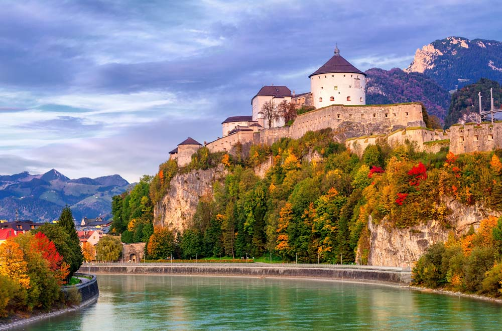 Travel In Bavaria Explored With Tradewinds Vacations