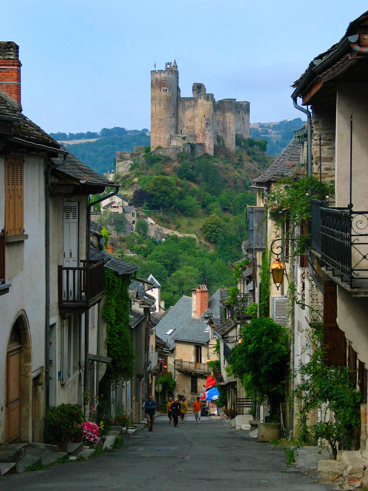 Tradewinds Travel Club Exploring Najac